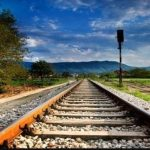 2018 Government Builds Railway in Papua