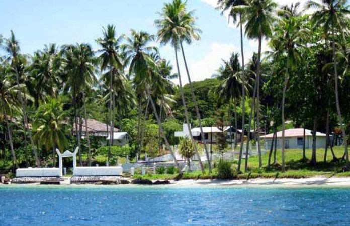 Mansinam Island Became the Center of Christianitys Propagation in Papua