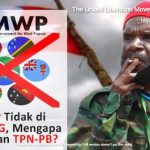 The United Liberation Movement for West  Papua (ULMWP) Denied Membership in the  Melanesian Spearhead Group (MSG)