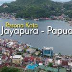 JAYAPURA HISTORY