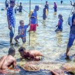 SNAP MOR FISHING TRADITION IN PAPUA AND WEST PAPUA